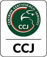 CCJ—certyfikat